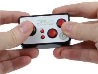 Spillkontroll med 200 spill i gruppen Gadgets / Teknikk hos Hobbex (807560)