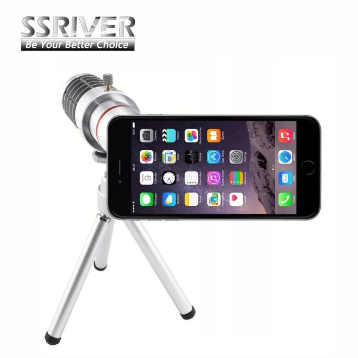 16x Optical Zoom Lens for Apple iPhone 7 Zoom lens