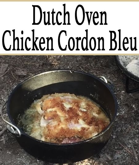Easy dutch oven recipes dutch oven cooking