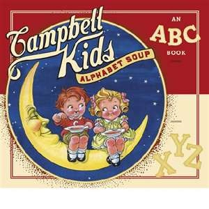 Campbell Kids