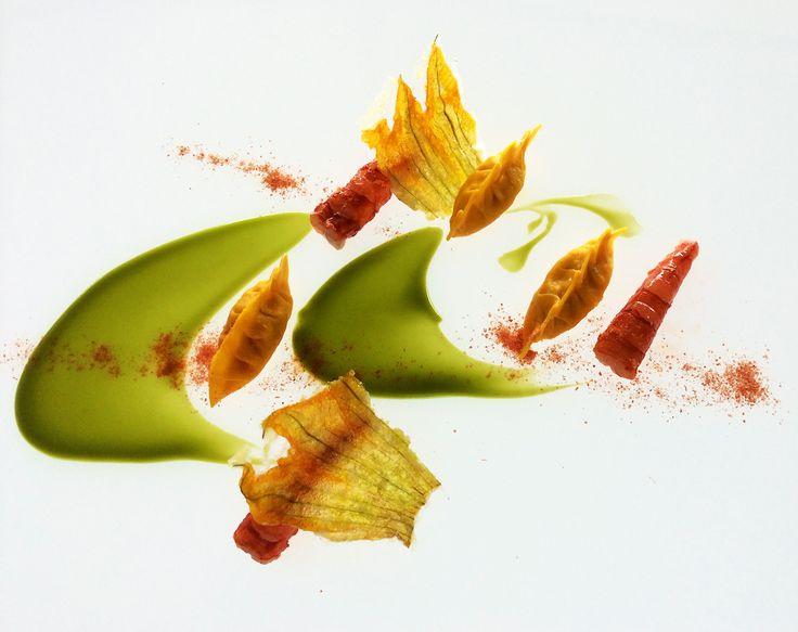 ravioli-scampi-arnolfo-ristorante_Chef-Gaetano-Trovato
