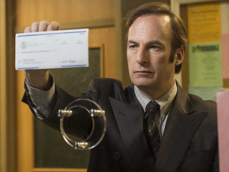 """""""Breaking Bad"""" spin-off """"Better Call Saul"""" premieres on AMC next month, and it's everything you could possibly want from a spin-off of the hit series — musical montages that pull at your heart strings, cameos from some of your favourite Albuquerque natives, and plenty of Saul trying to talk his way out of trouble."""