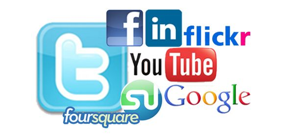 We are present on all popular social networking sites and interact regularly with candidates online.