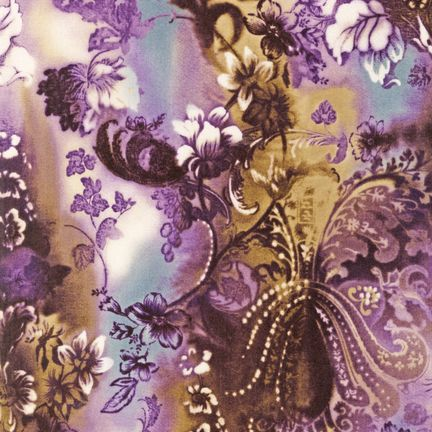 Robert Kaufman Fabrics: EYJ-10410-199 ANTIQUE from Mademoiselle