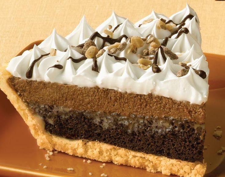 Best Chocolate Cake In Wichita Ks