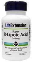 Helping Weight loss, Muscle Gain, Diminished Hangovers and more – The Benefits of Alpha Lipoic Acid!