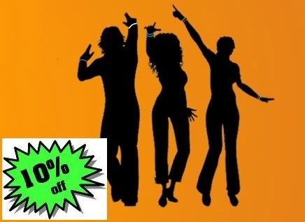 10% Off All Tyvek Wristband Party Packs in our Facebook Store https://www.facebook.com/aacidsolutions