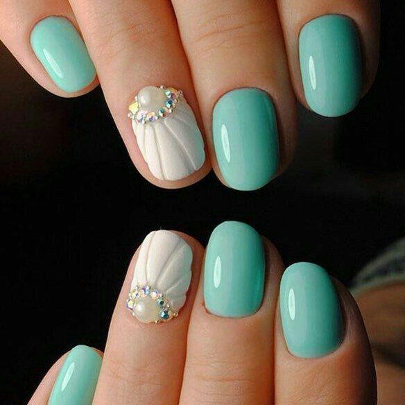 50 Beautiful Stylish And Trendy Nail Art Designs For: 116361 Best Cute Nails Images On Pinterest