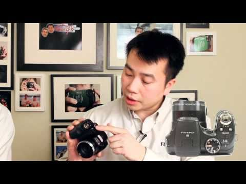 Fuji Guys - FinePix S2950 Part 2 - First Look