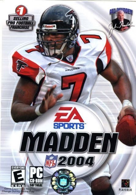 Full Version PC Games Free Download: Madden NFL 2004 Free PC Game Download