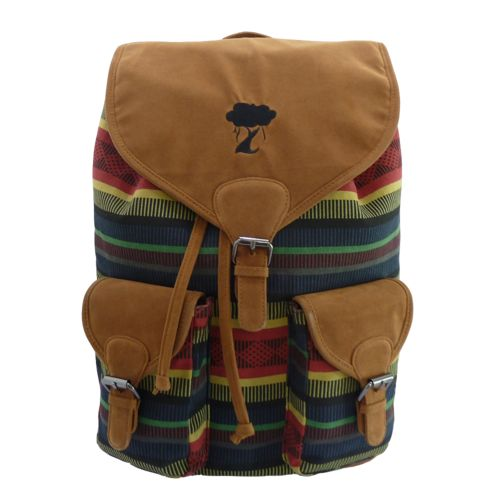 The Serape Classic. You buy a backpack; we donate a year's worth of textbooks to a child in need. Get yours at http://www.jatalo.com/shop#ecwid:category=0=product=8086952. #jatalo #backpack