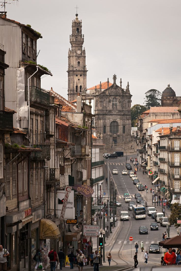 Porto, Portogallo / Portugal, 2011 © www.alfiotondelli.eu