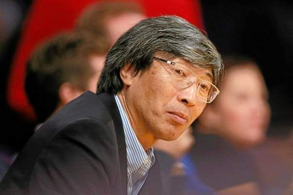 Top 50 Most Powerful in L.A. Sports: No. 46 Patrick Soon-Shiong, Lakers Minority Owner