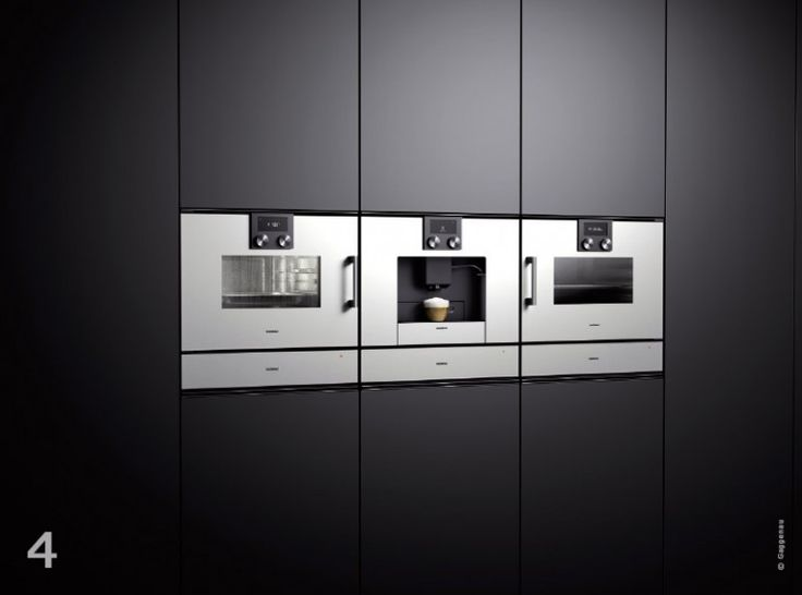 Best WestEdge Gaggenau Images On Pinterest Kitchen Ideas - Cuisine gaggenau