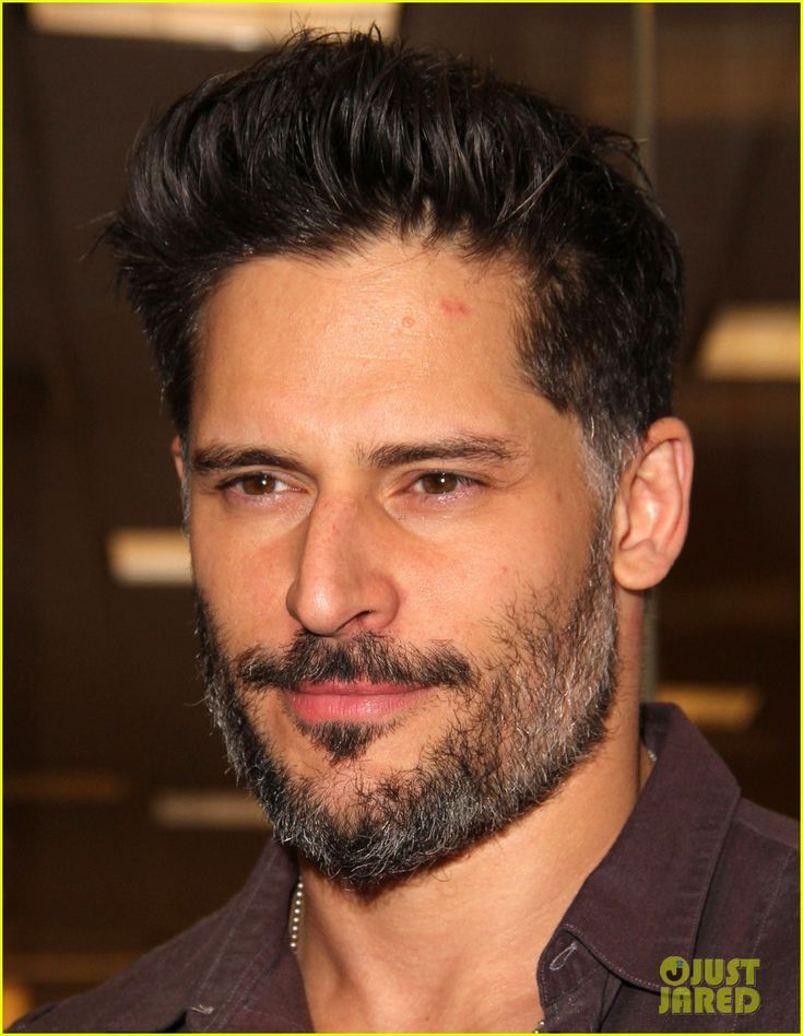 joe manganiello book evolution pdf