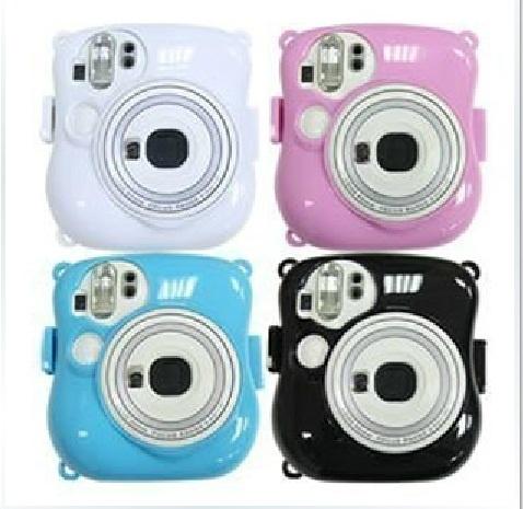 Fuji Instax Mini 25 Camera 4 color Protection Case | eBay