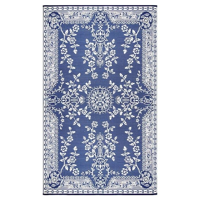 Jasmine Indoor/Outdoor Rug In Beige