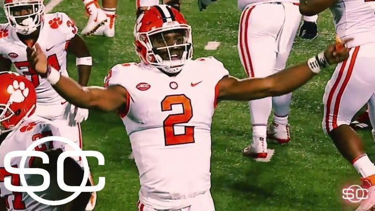 The road to the College Football Playoff has been wild | ESPN - USANEWS.CA