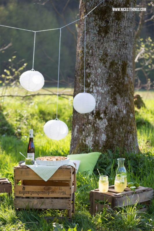 41 besten bildern zu picknick ideen für kinder auf pinterest, Gartengerate ideen
