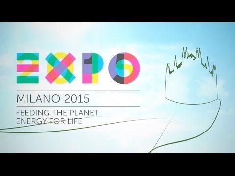 #Expo Milano 2015. Discover it!