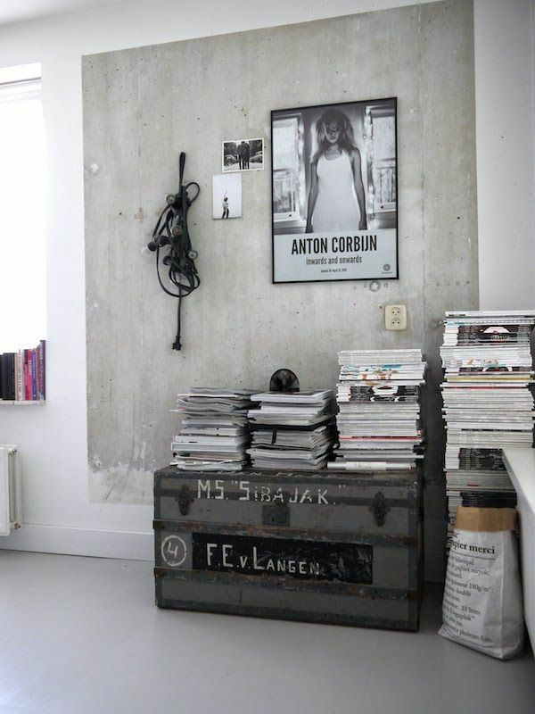 Die besten 17 ideen zu wand streichen ideen auf pinterest wohnzimmer streichen ideen meer - Wandfarbe betonoptik ...