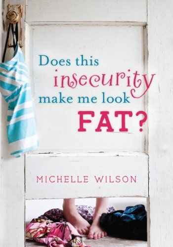 From popular speaker, Michelle Wilson, comes her debut book that will make you laugh, think, and maybe even cry (but the good kind! )   Download right now for $10.99 and begin to discover the power of perspective in your life, let go of the things that block your perspective like guilt,  fear,  seeking validation and comparing ourselves to others,  and shame.   Filled with personal stories, insights,  scripture and quotes,  'Does This Insecurity Make Me Look Fat?' will take you on a journey…