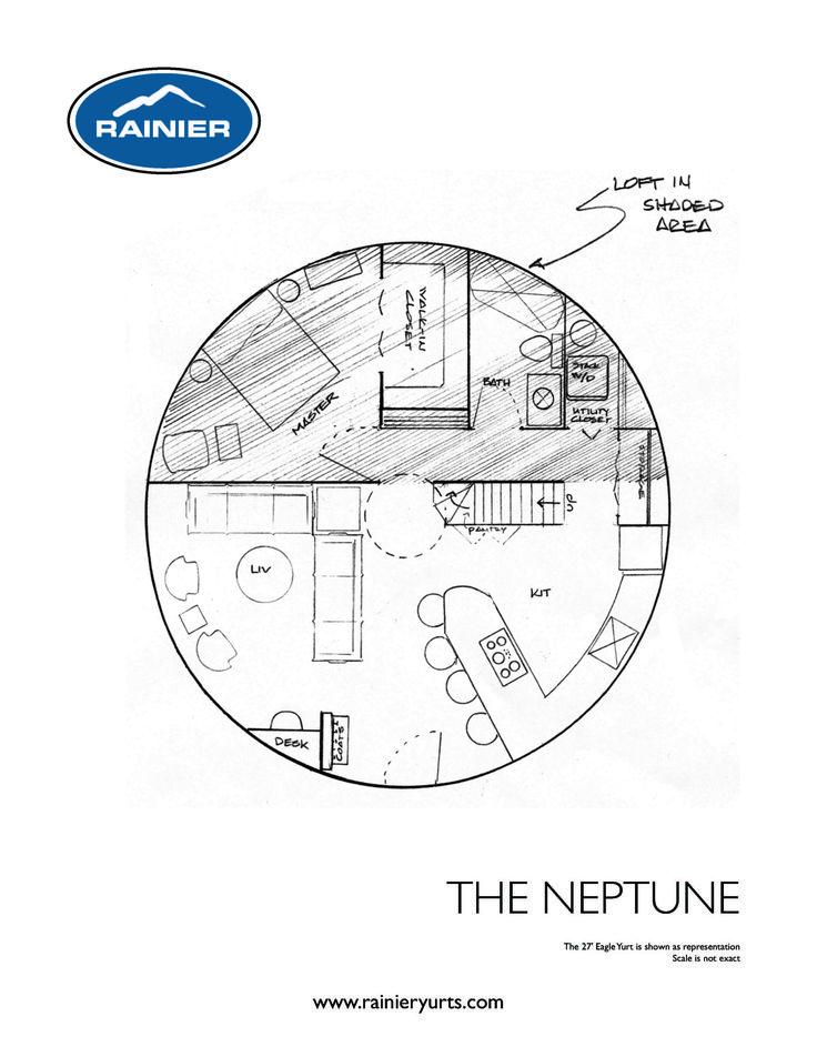 die besten 25 runde hauspl ne ideen auf pinterest rundhaus kuppel haus und cob hauspl ne. Black Bedroom Furniture Sets. Home Design Ideas