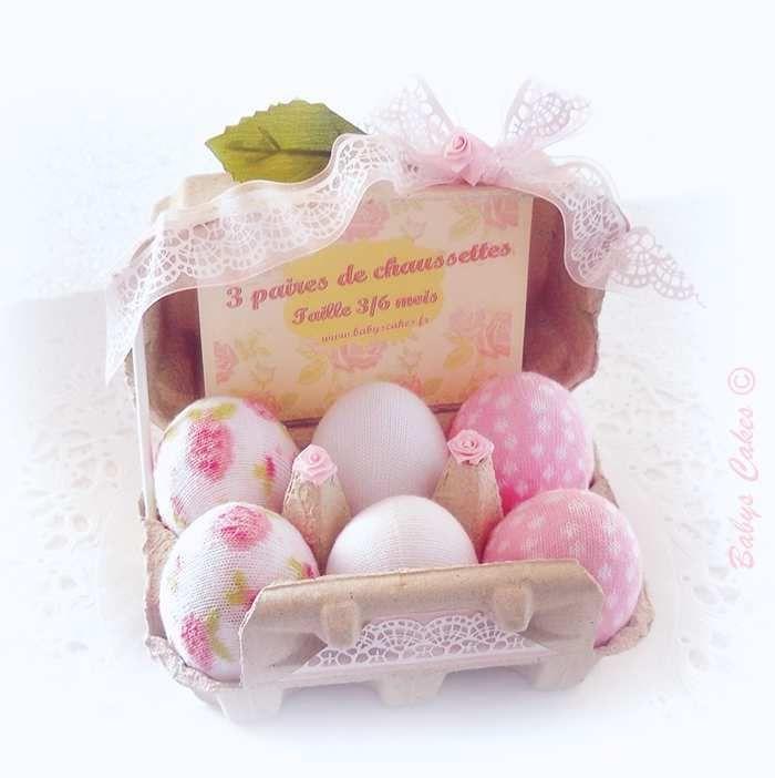 67048d94406 Oeufs chaussettes bébé Breakfast eggs