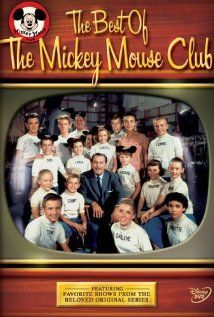 The Mickey Mouse Club (1955)  Jimmie Dodd, Tommy Cole, Annette Funicello & the Mouseketeers