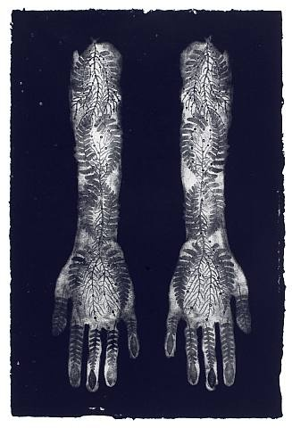Valerie Hammond  #hands