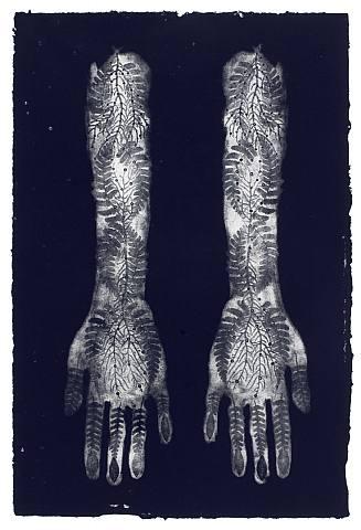 Valerie Hammond  #hands