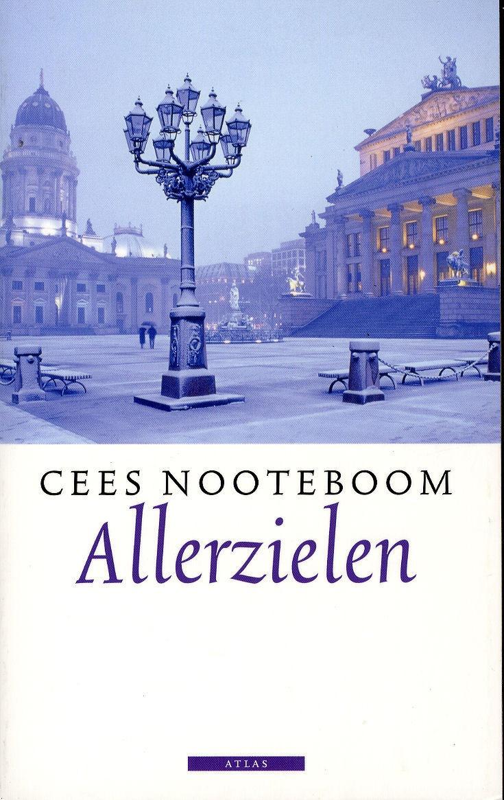 Cees Nooteboom  Allerzielen