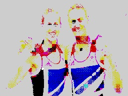 Gold: Helen Glover and Heather Stanning - Rowing