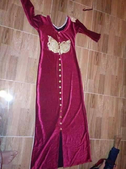 a83ca1220 عالم المرأة احد المواقع التي تختص في مجال المرأة العصرية و احتياجاتها. |  robe de maison in 2019 | Dresses, Robe, Clothes for women