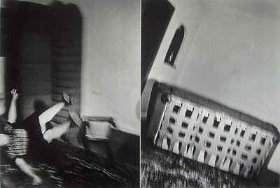 Anna & Bernhard Blume - artist, news & exhibitions - photography-