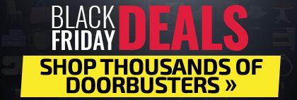 Shop Our Cyber Monday Deals