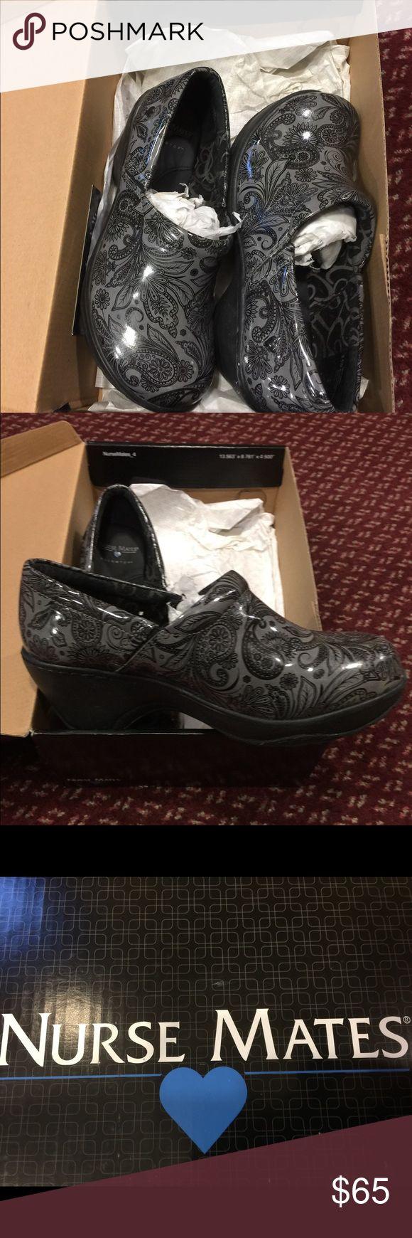 NURSE MATES 👩🏼⚕️ Very Comfortable 😊 Nurse Mates Shoes Mules & Clogs