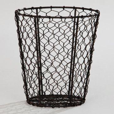 Ryan Trash Can industrial-waste-baskets