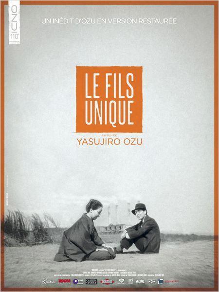 Le Fils unique - En 1923, dans la province de Shinshu, une veuve travaillant…