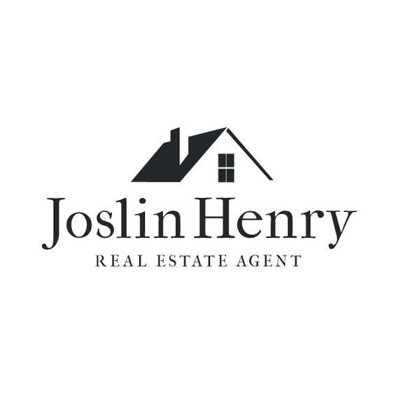 Realtor Logo Realty Logo Real Estate Logo Business Logo