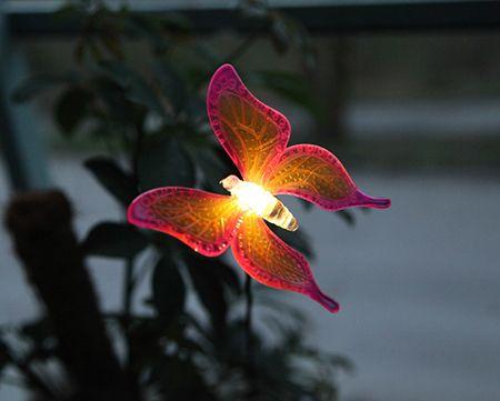 Søde solcellelamper online