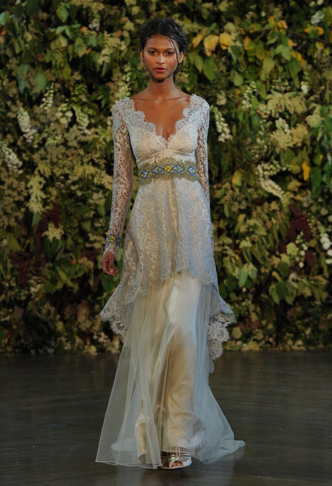 86 best claire pettibone images on pinterest short wedding gowns claire pettibone wedding dresses fall 2015 uriel lace and tulle a line junglespirit Images