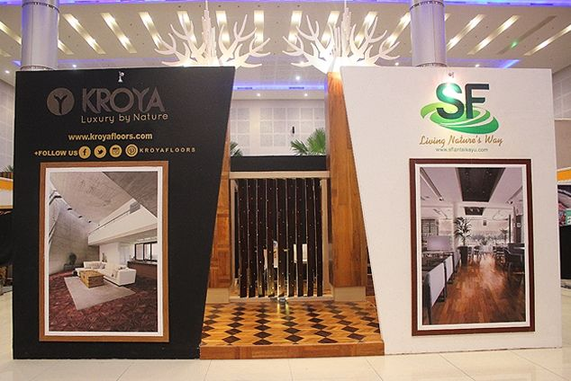 KROYA Floors is Indonesia's finest engineered wood flooring offering the most artistic and unique design reflected in every wood floor's motifs. View our range of exotic wood species collections, such as Sonokeling, Teak, Merbau, Mahogany, Gmelina, Lingua, and many more to come.  KROYA Floors adalah brand yang terpercaya untuk Lantai Kayu Engineered. Menawarkan design yang artistik dan spesies kayu yang eksotik dari hutan tropic Indonesia, KROYA Floors adalah lantai kayu untuk mereka yang…