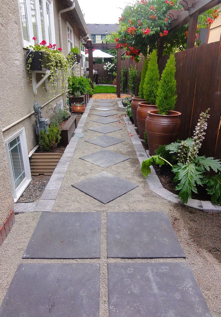 Great idea 40 incredible small garden for small backyard for Great small backyards