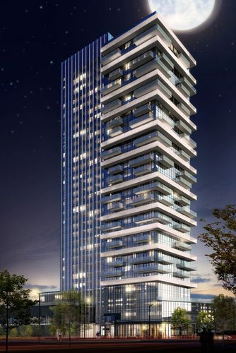 Affordable Luxury Awaits - Tridel