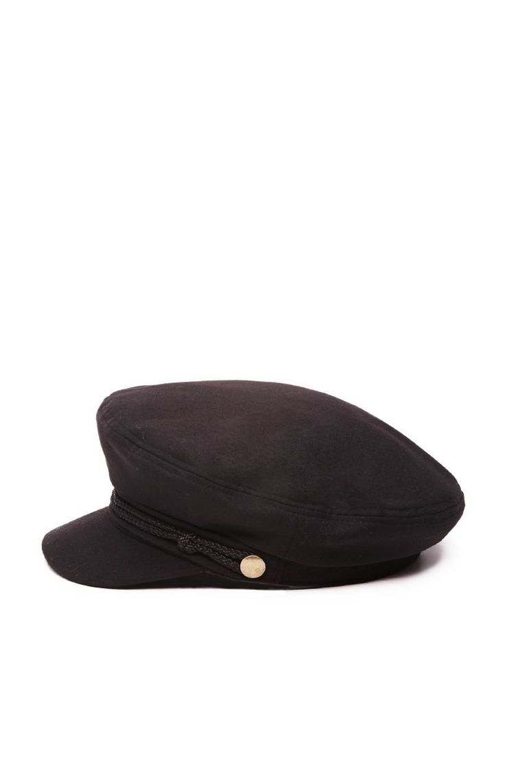 """The """"it"""" hat right now! I just bought one."""