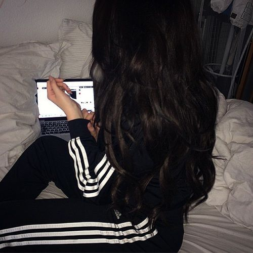 Adidas Girl Tumblr November 2017