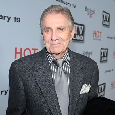 Hot: One Day at a Time Star Pat Harrington Jr. Dies at 86