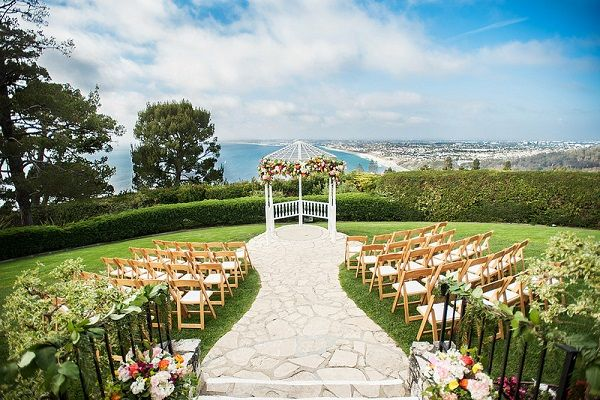 what to ask your wedding venue