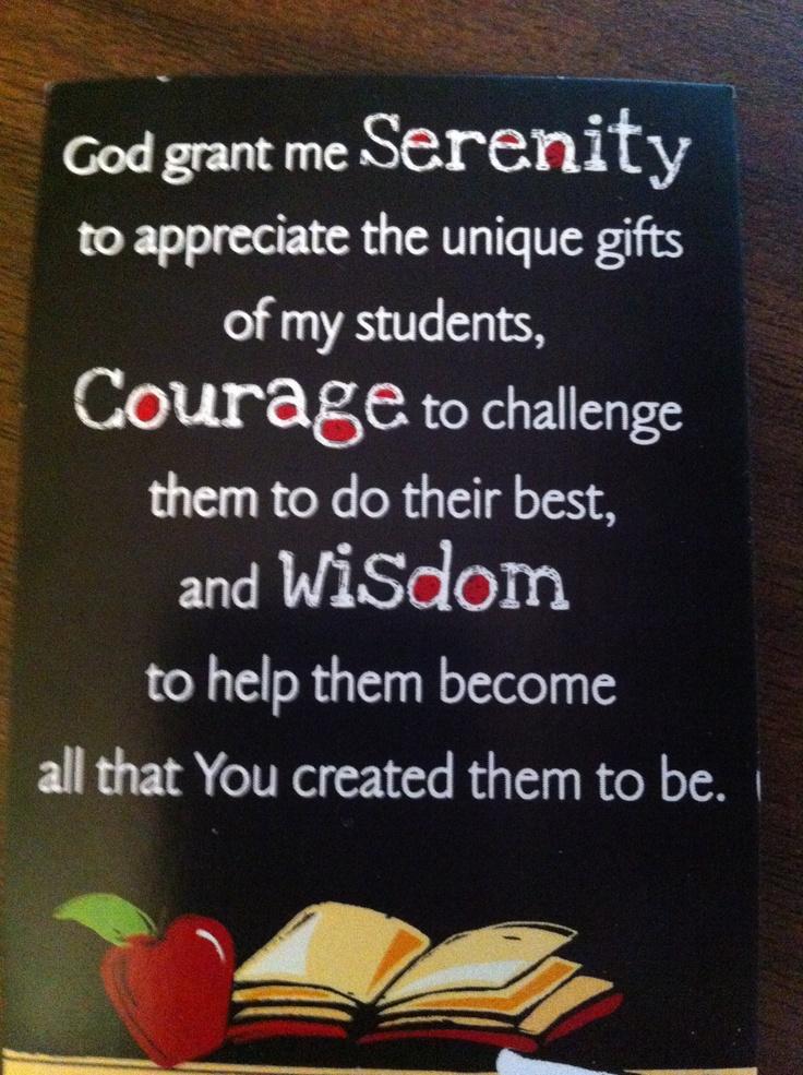 Classroom Prayer Ideas ~ Best teacher prayer ideas on pinterest for